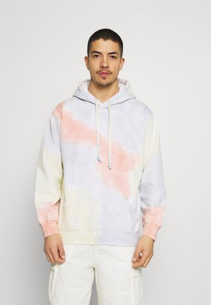 SUSTAINABLE TIE DYE - Sweatshirt - multi coloured