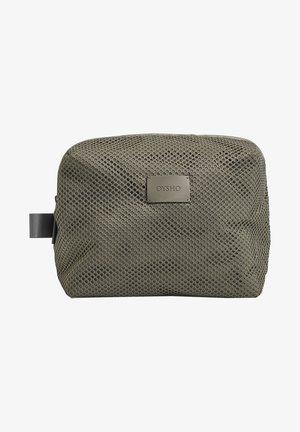 Kosmetická taška - green