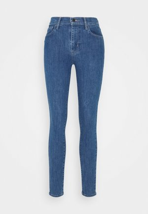 720 HIRISE SUPER SKINNY - Jeansy Skinny Fit - eclipse mextra