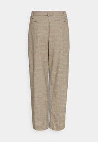 CLOSED - LUDWIG - Trousers - strong coral - 1