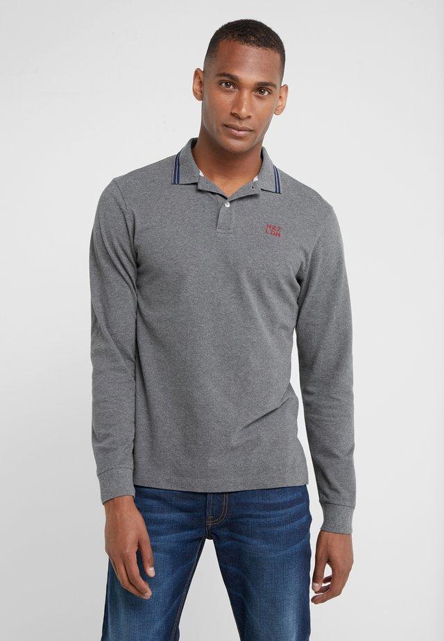 Koszulka polo - dark grey