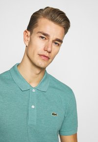 Lacoste - PH4012 - Polo - mottled green - 4