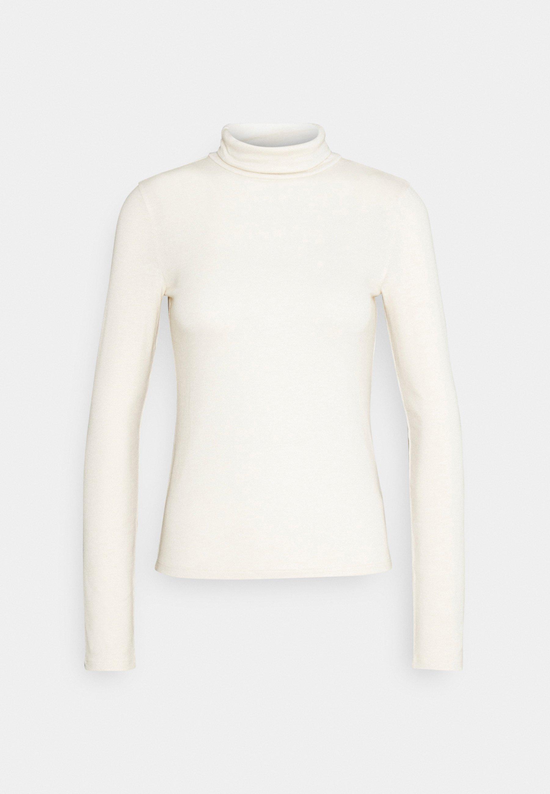 Women GIANNA POLO - Long sleeved top