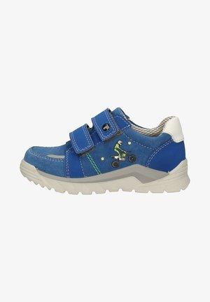 Sneaker low - azur