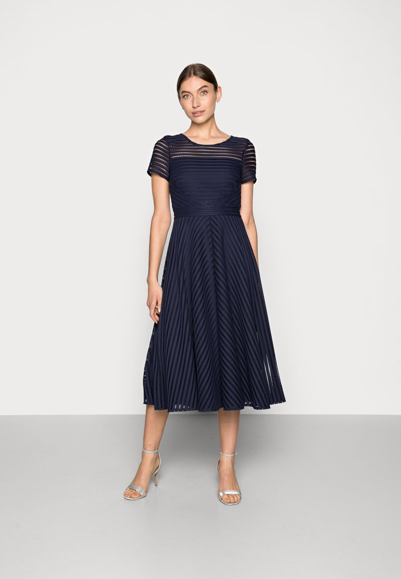 Swing - Cocktail dress / Party dress - navy