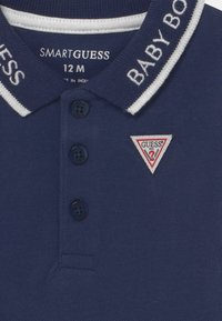 Guess - STRETCH  - Baby gifts - dark blue - 2