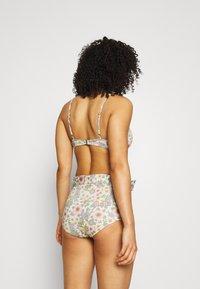 Underprotection - MELINA HIPSTERS - Bikini bottoms - purple - 2