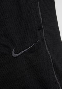 Nike Performance - NIKE DRI-FIT DAMEN-BASKETBALLSHORTS - Sports shorts - black/anthracite - 5