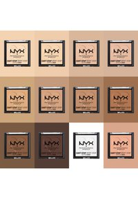 Nyx Professional Makeup - CAN'T STOP WON'T STOP MATTIFYING POWDER - Poudre - 01 fair - 2