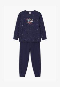 Schiesser - KIDS  - Pyjama set - nachtblau - 0