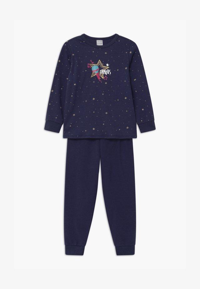 KIDS  - Pyjama set - nachtblau