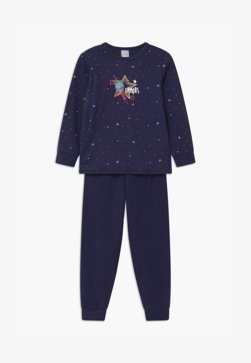 Schiesser - KIDS  - Pyjama set - nachtblau
