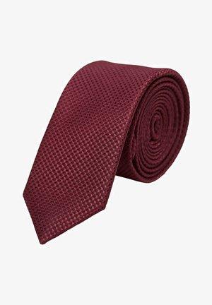 Corbata - fudge
