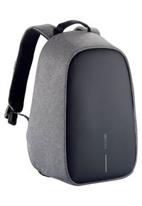 XD Design - BOBBY HERO SMALL - ANTI-THEFT - Rucksack - grey - 2
