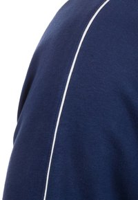 adidas Performance - CORE ELEVEN FOOTBALL LONG SLEEVE PULLOVER - Sweatshirt - dark blue