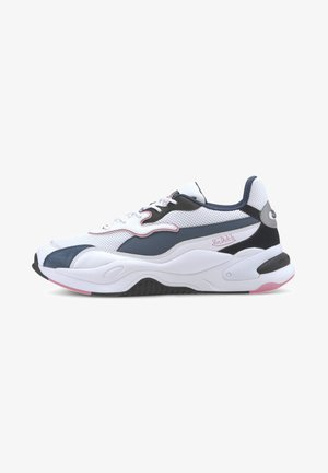Trainers - puma white