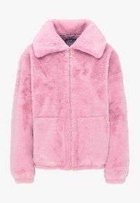 myMo - Winter jacket - rose - 4