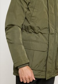 We are Cph - SERGE JACKET - Parka - olive
