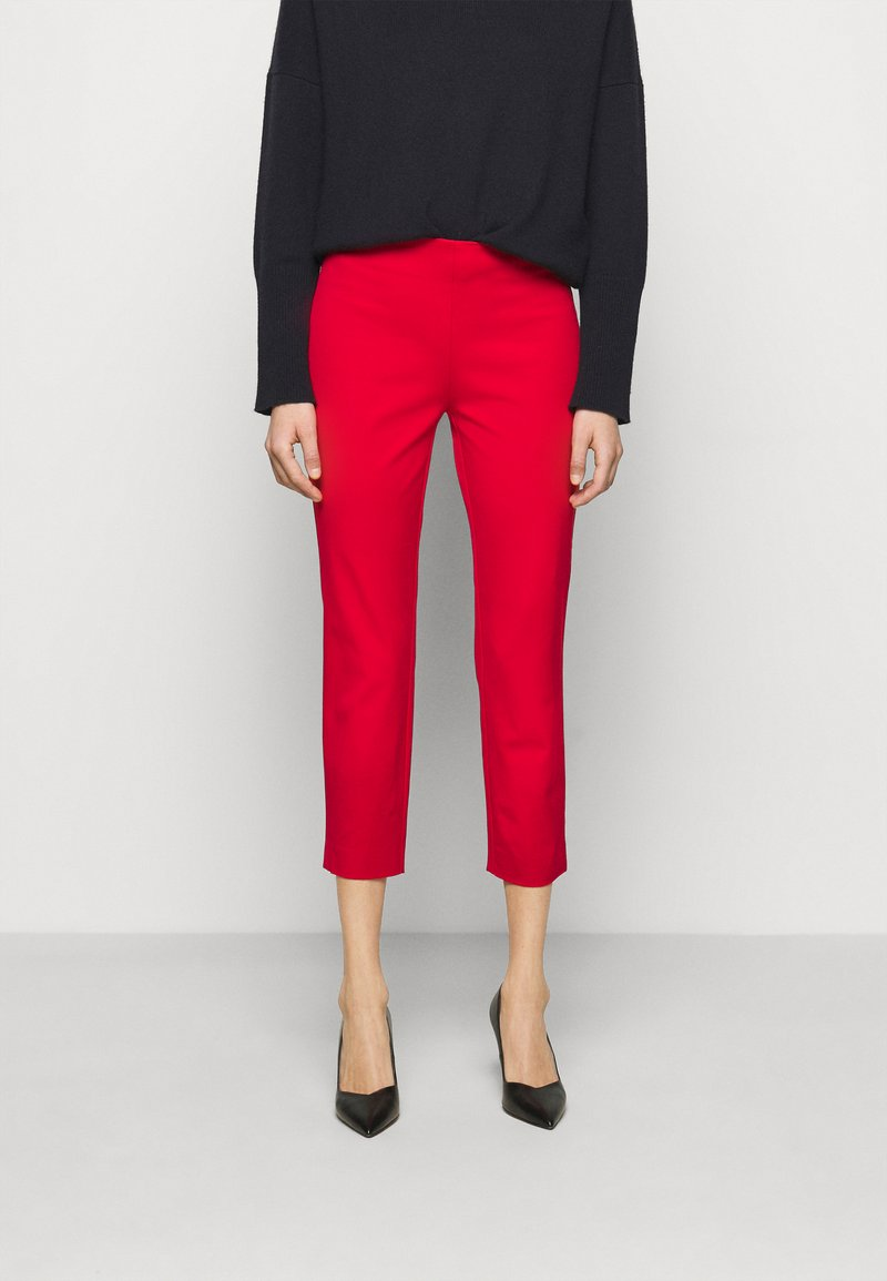 Lauren Ralph Lauren - PANT - Leggings - Trousers - orient red