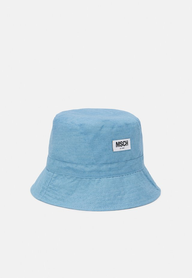 BALOU BUCKET HAT - Cappello - denim blue