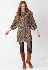 Indiska - TUNIC - Day dress - multi - 2