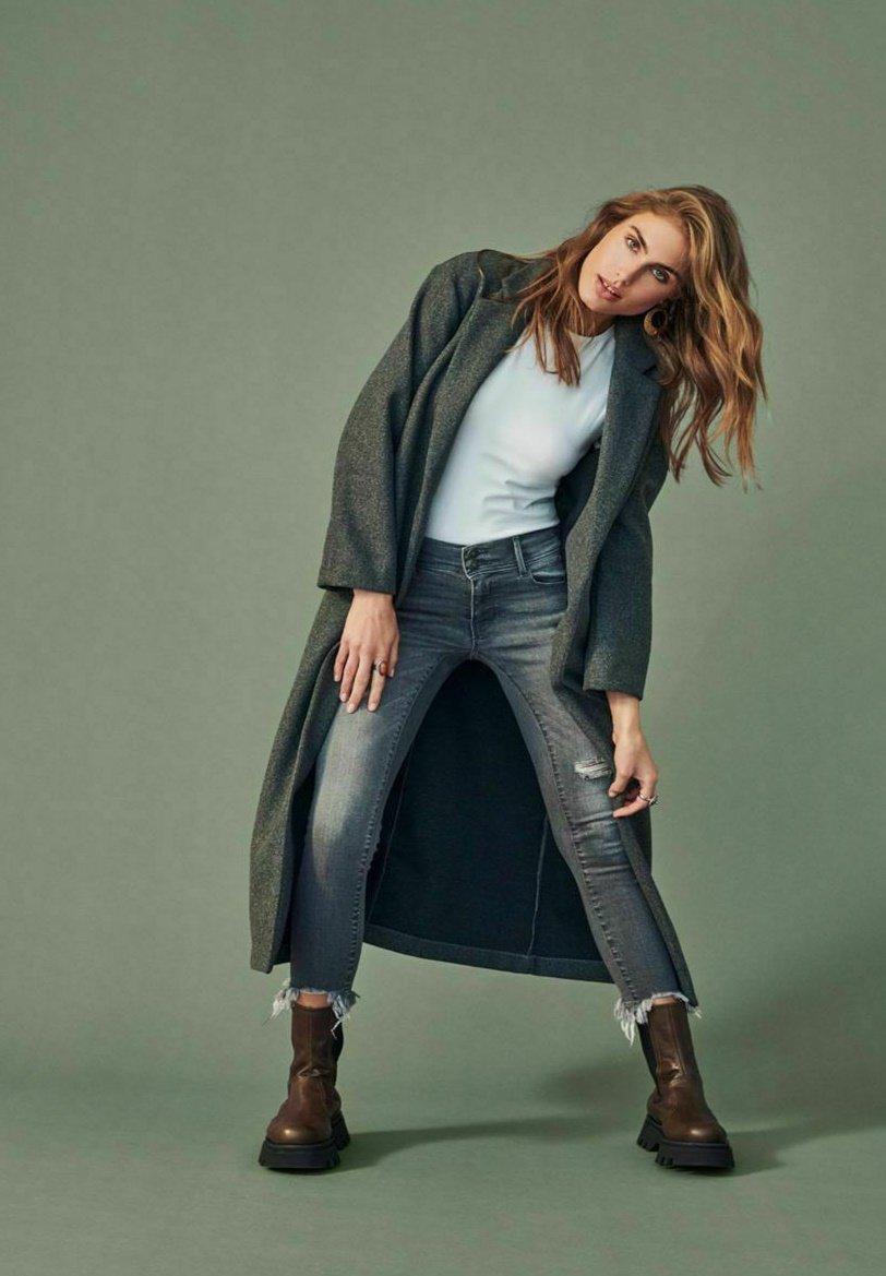 Donna CARMEN - Jeans Skinny Fit