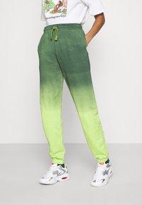 Jaded London - CUFFED - Pantalones deportivos - multi - 0