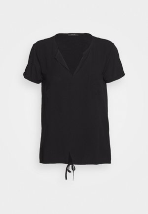 FALERIA - Blouse - black