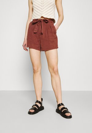 VMMIA LOOSE SUMMER - Shorts - sable