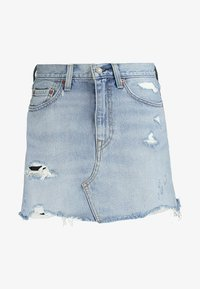 Levi's® - DECONSTRUCTED SKIRT - A-line skirt - whats the damage - 3
