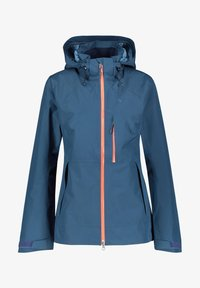 "Schöffel - DAMEN ""PADON L"" - Waterproof jacket - blau (296) - 0"