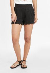 O'Neill - DRAPEY - Shorts - black out - 0
