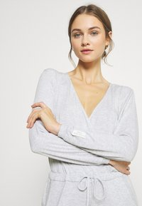 DORINA - DAWN - Pyjamaser - grey - 4