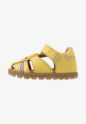KEKO MEDIUM FIT - Sandali - yellow