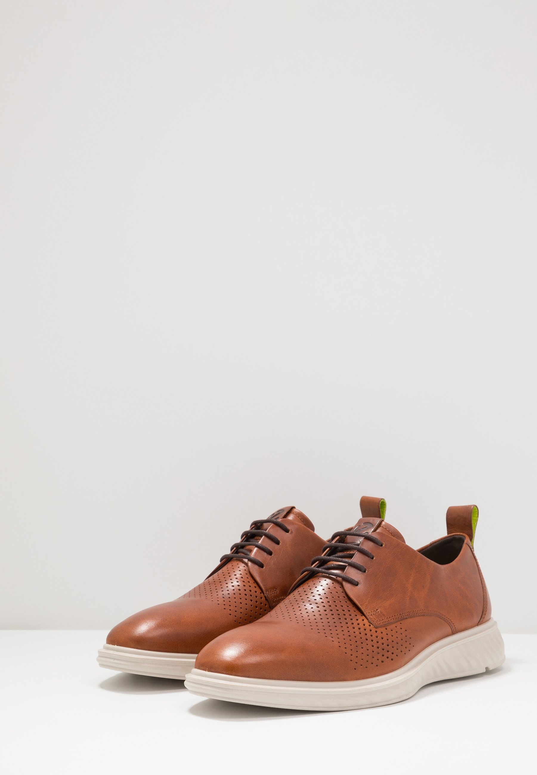 2013 Cheapest ECCO ST.1 HYBRID LITE - Casual lace-ups - amber | men's shoes 2020 N336d