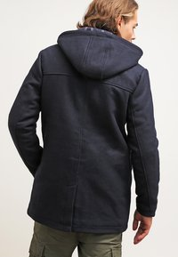 Pier One - Cappotto corto - navy - 2