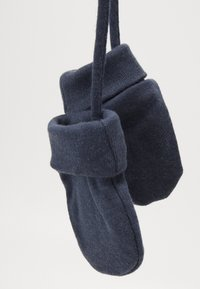 Name it - NBMWILLIT MITTENS THUMB UNISEX - Mittens - ombre blue - 2