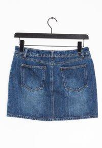 Dorothy Perkins - Spódnica jeansowa - blue - 1