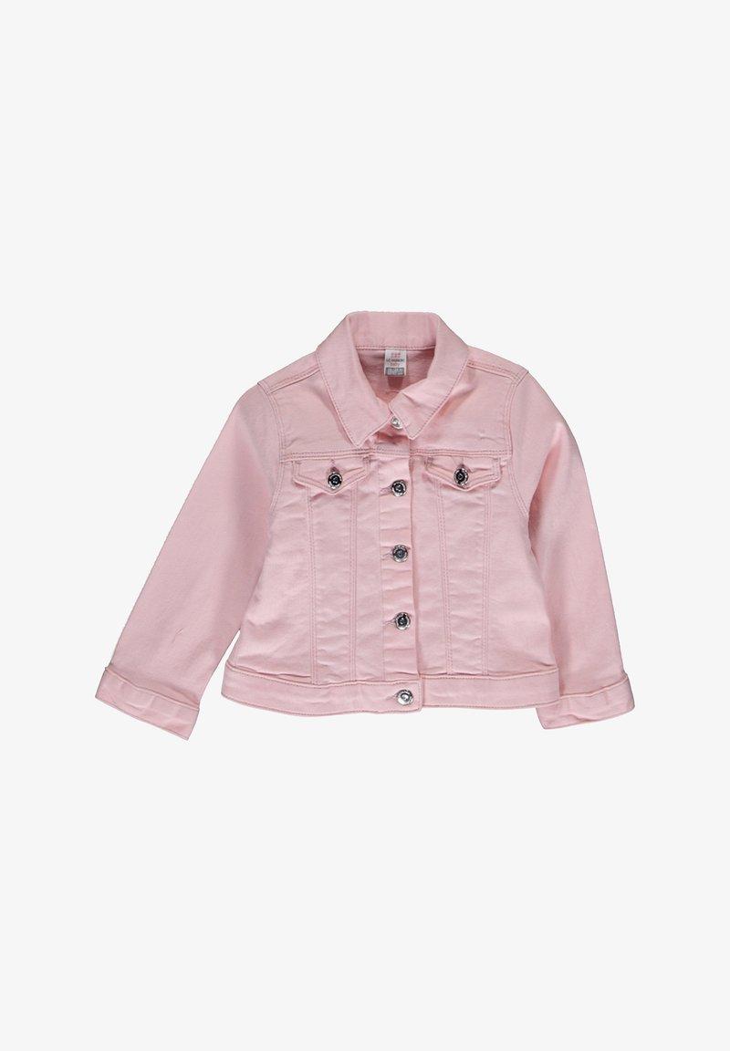 LC Waikiki - Denim jacket - pink