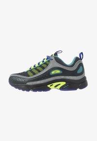 Reebok Classic - DAYTONA DMX II - Sneakers - grey - 0