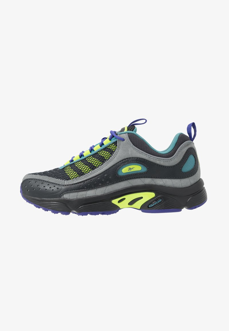 Reebok Classic - DAYTONA DMX II - Sneakers - grey