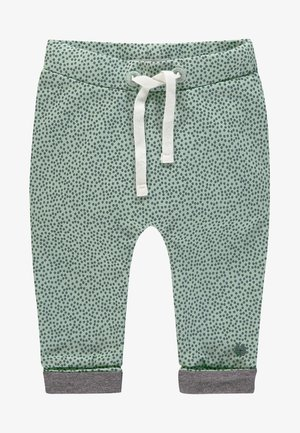 KIRSTEN - Trousers - mint