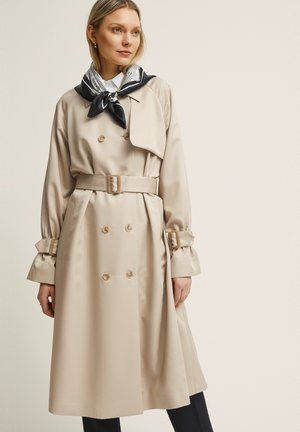 Trenchcoat - oxford tan