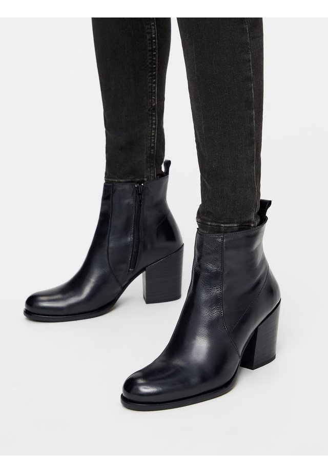BIADELMA - Bottines - black