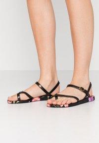 Ipanema - FASHION  - Pool shoes - black - 1
