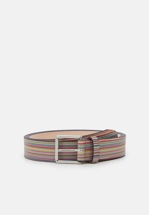 BELT WIDE - Riem - multicoloured