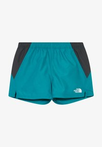 The North Face - GIRLS HIGH CLASS FIVE WATER - Sports shorts - turquoise - 2