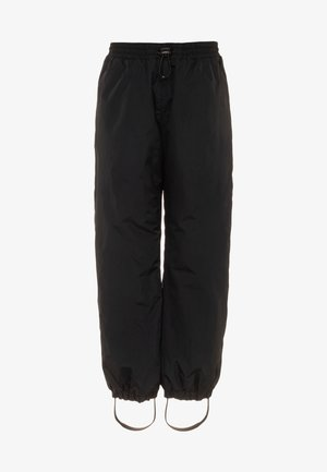 HEAT BASIC - Pantalón de nieve - black