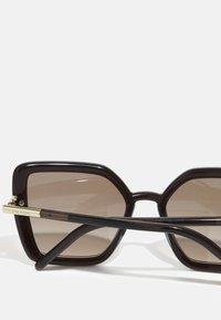 Prada - Sunglasses - dark brown - 2