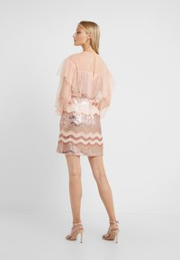 Three Floor - DAYDREAMING DRESS - Cocktail dress / Party dress - dusty pink/faded rose - 2